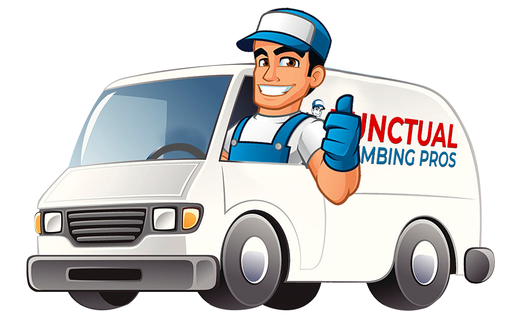 Punctual Plumbing Pros Services